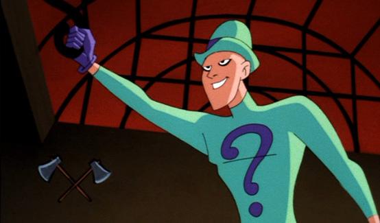 kto robí Batman háčik s Kedy je najlepší čas ísť na datovania scan